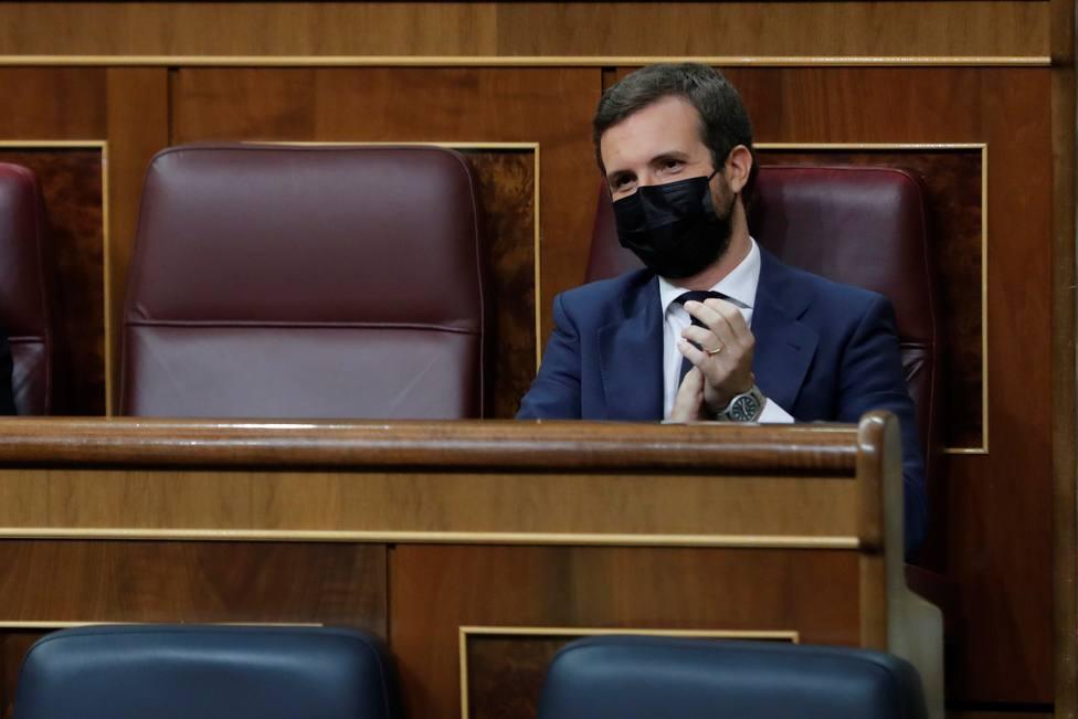 PP dice que el rechazo del TSJ de Madrid a las restricciones deja a Illa en una situación insostenible