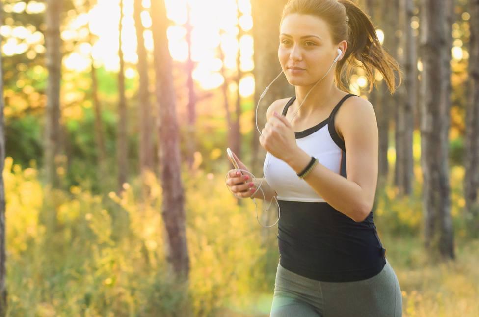 Esto es lo que le puede ocurrir a tu cuerpo si practicas demasiado deporte