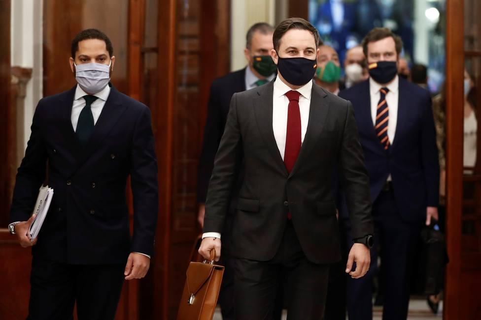 Estos son lo diputados que obtendrá Vox en las próximas elecciones catalanas, según el CEO