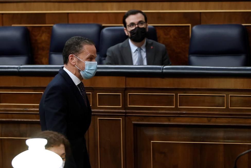 Garzón se alinea con Iglesias y dice que la detención de Hasel es un síntoma de déficit democrático grave