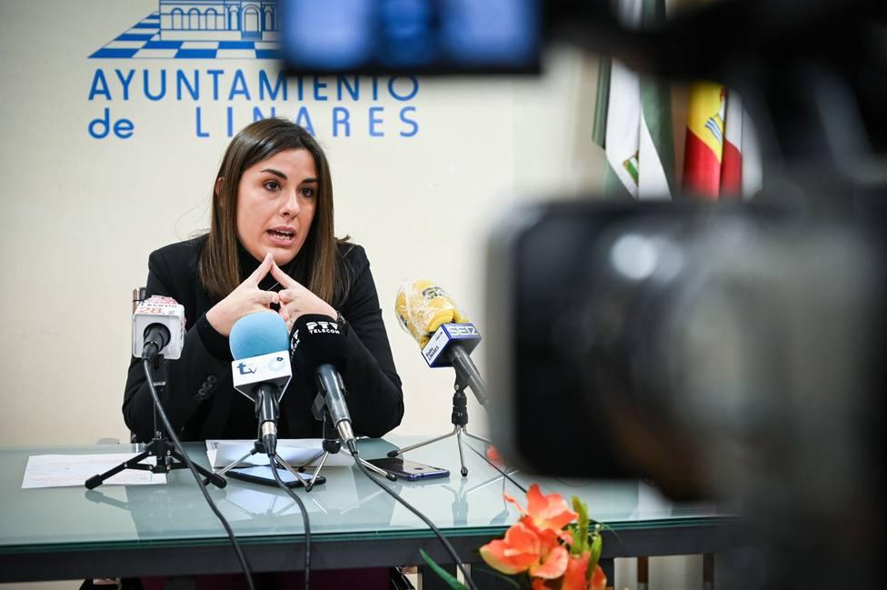 """""""Re-Activa"""" del Ayuntamiento de Linares seleccionada como finalista de la XIII convocatoria de los Premios ASL"""