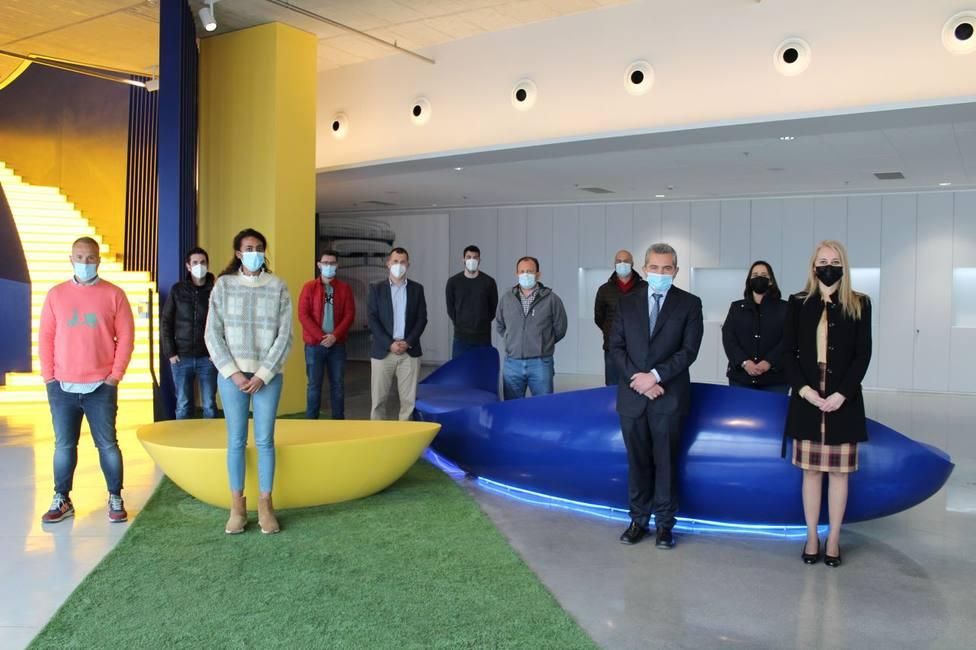 Fundación Primafrio ratifica su apoyo al deporte murciano
