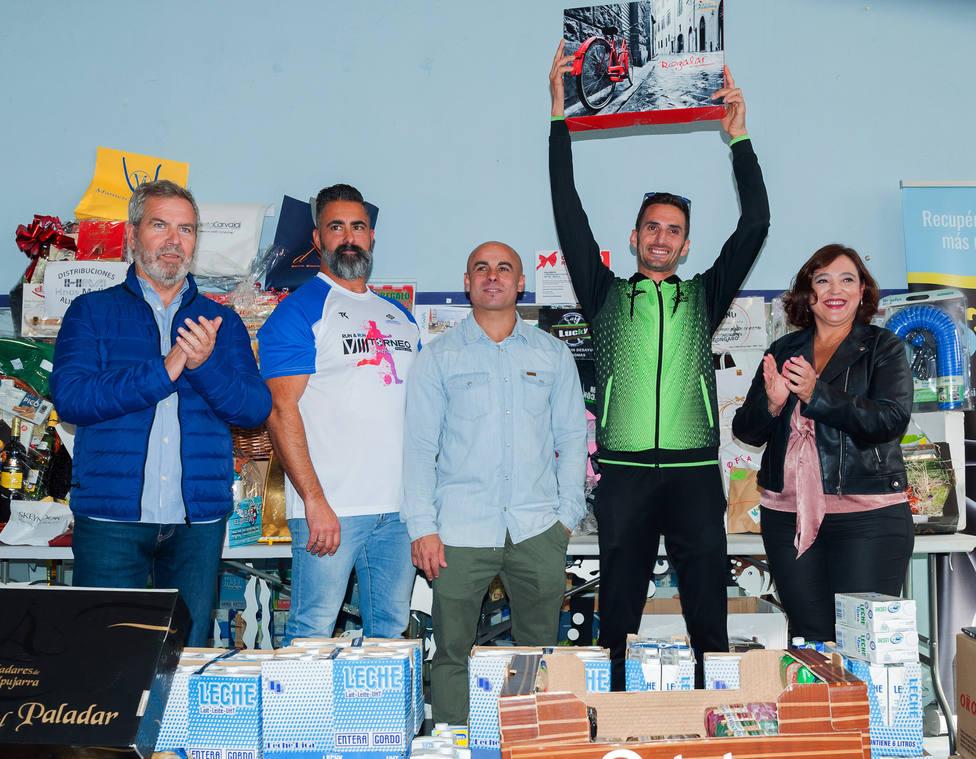 La Asociación Deportiva Run&Run Motril pone en marcha la novedosa I Maratón Solidaria por relevos