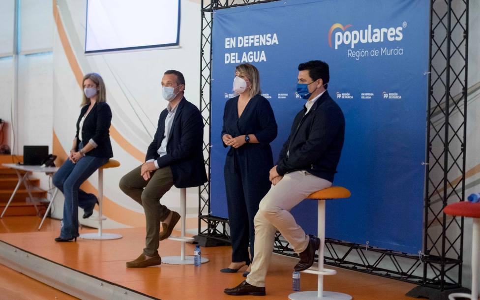 El Partido Popular encara la cuenta atrás para hacerse con la Alcaldía de Cartagena