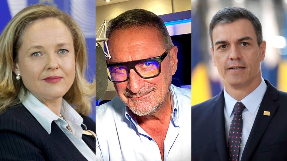Carlos Herrera expone el objetivo real de Sánchez con los indultos, entre lo más leído de este lunes