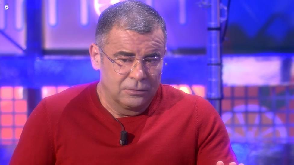 Jorge Javier Vázquez destapa lo que dijo Mila Ximénez tras ver la docuserie de Rocío Carrasco: Te lo juro