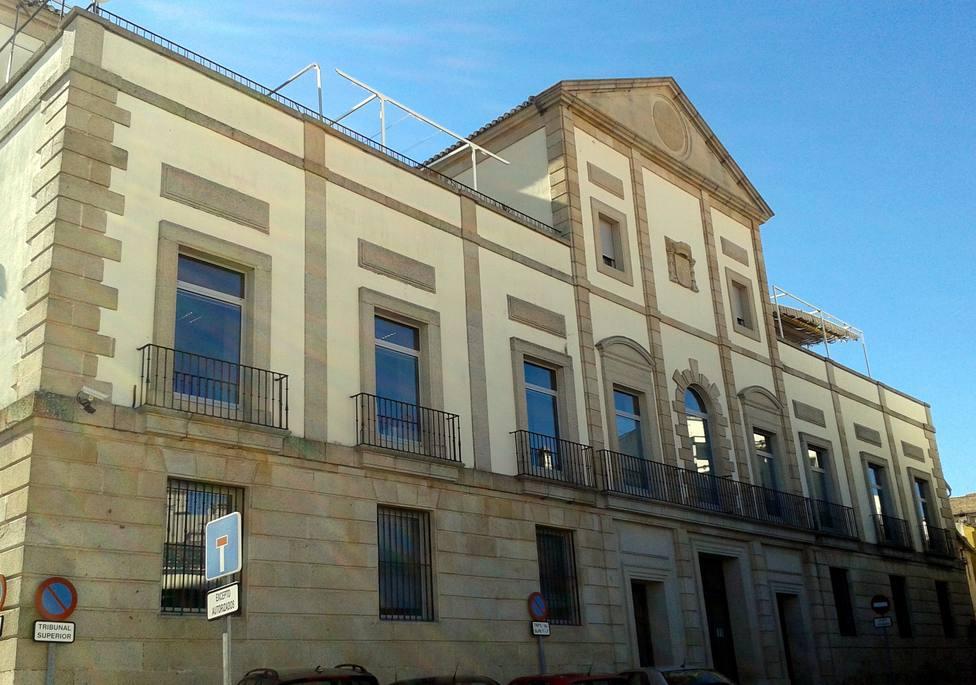 ctv-jtf-tribunal superior justicia extremadura