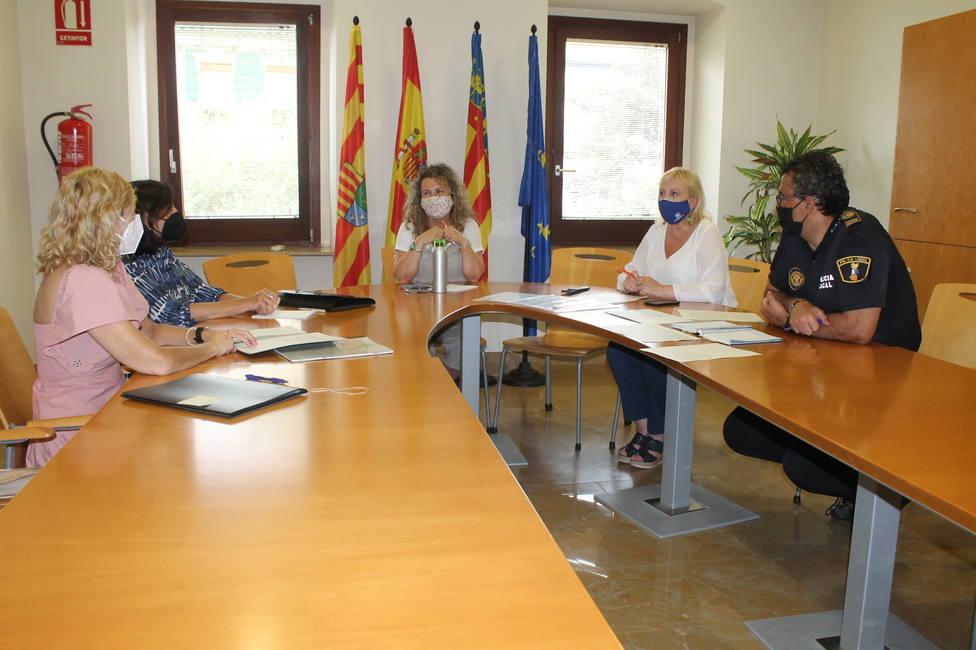 Benicàssim quiere evitar el intrusismo en viviendas turísticas