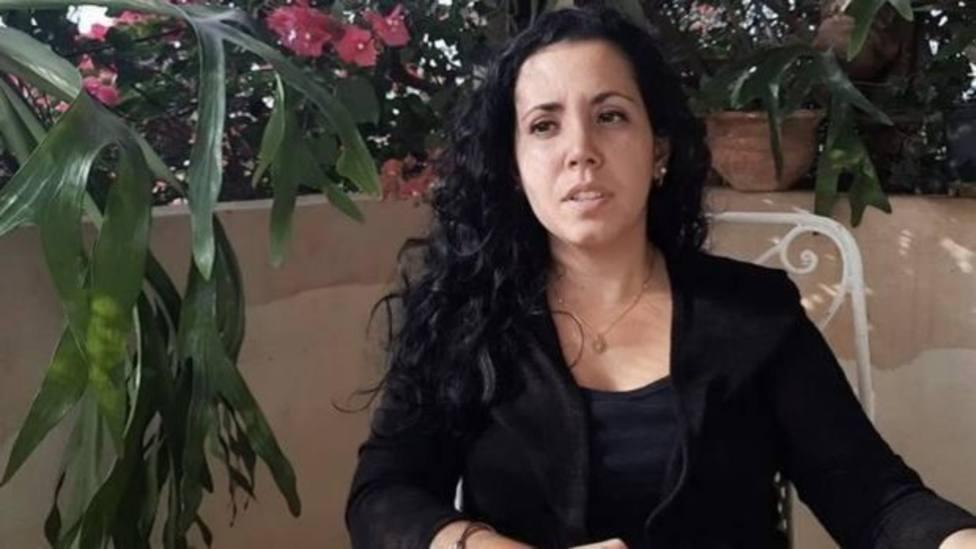 La periodista Camila Acosta, corresponsal de ABC en Cuba, ha sido excarcelada este viernes