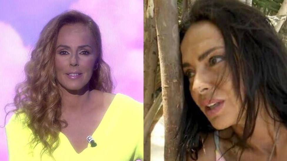 La estrategia de Telecinco para amortizar la tensión entre Olga Moreno y Rocío Carrasco: cambios drásticos