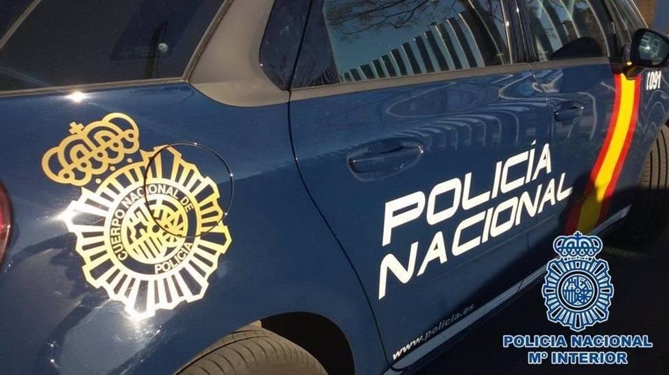 Sucesos.- Detenida una pareja que atracó una juguetería en Toledo