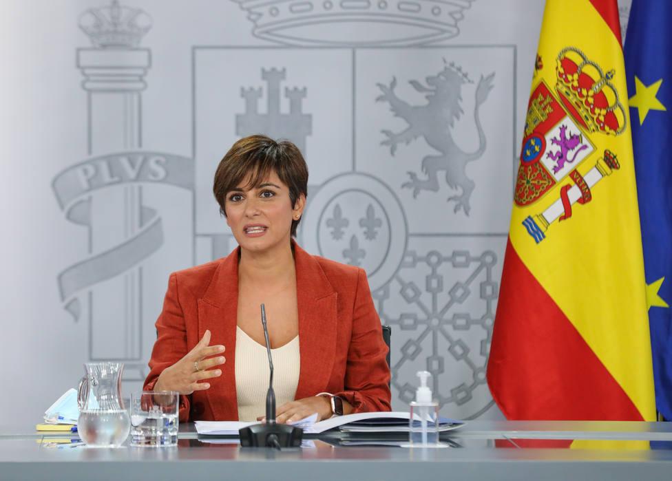 Moncloa tensa la cuerda con Podemos por el precio de la luz: Gobernar es complicado