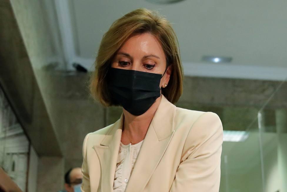 La Fiscalía Anticorrupción pide que Cospedal sea imputada en el caso Kitchen e insta al juez a investigarlo