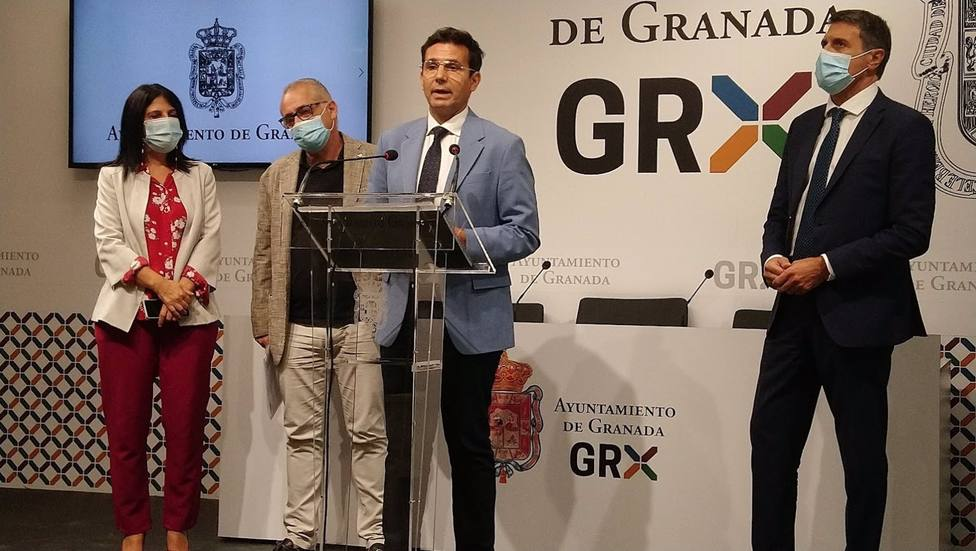 Granada.- La ciudad traza una nueva ruta del colesterol hacia Monachil