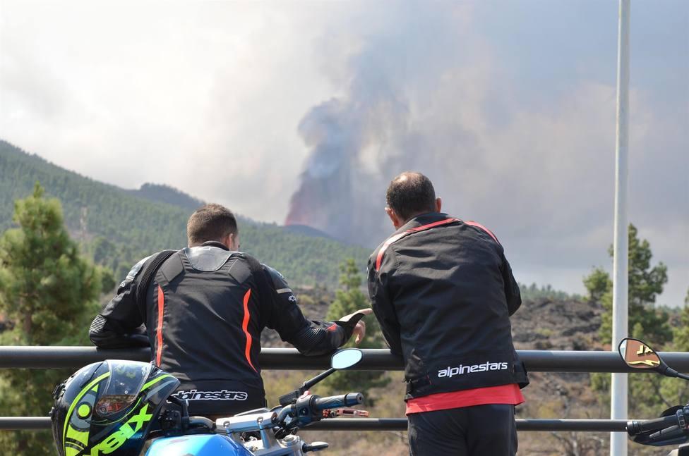 ¿Cubrirán los seguros los daños causados por la erupción en la Palma? Las claves para solicitar las ayudas