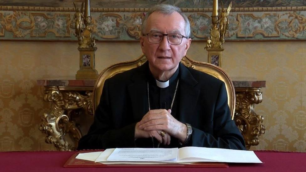 """El cardenal Parolin llama en la ONU a construir la paz buscando """"semillas y brotes de fraternidad"""""""