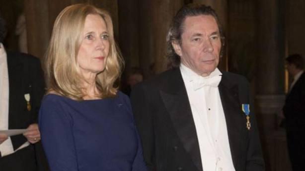 La Fiscalía acusa de violación al causante de la crisis en la institución del Nobel de Literatura