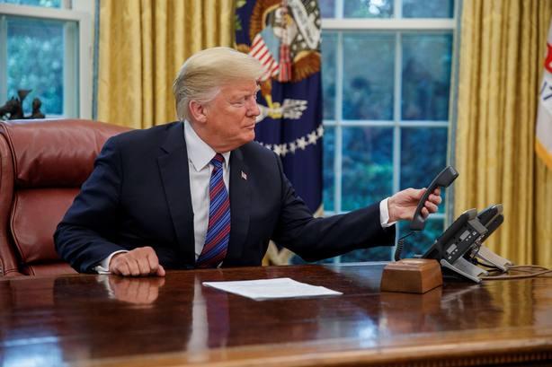 Trump confirma un acuerdo con México sobre el TLCAN