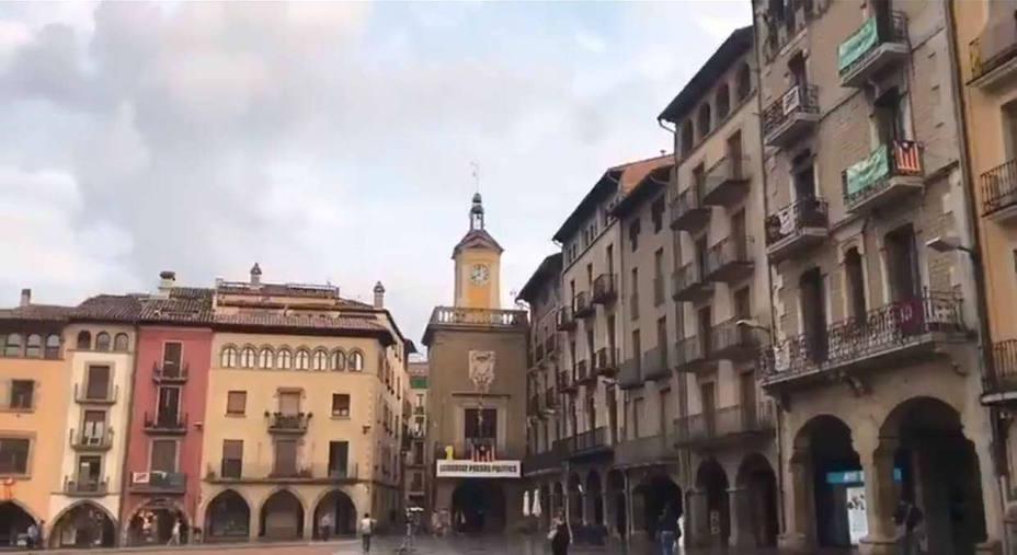 Ayuntamiento Vic