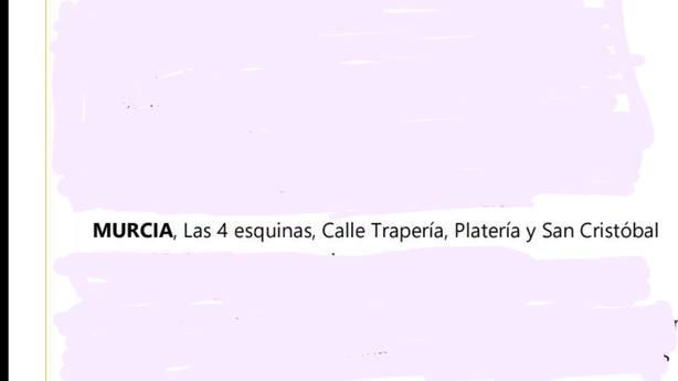 La Asociación Murciana de Hispanoablantes inicia una campaña de recogida de firmas para el uso del castellano