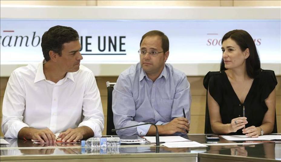 Sin Micrófonos | Un falso pronóstico llevó a Sánchez a apuntalar a Montón