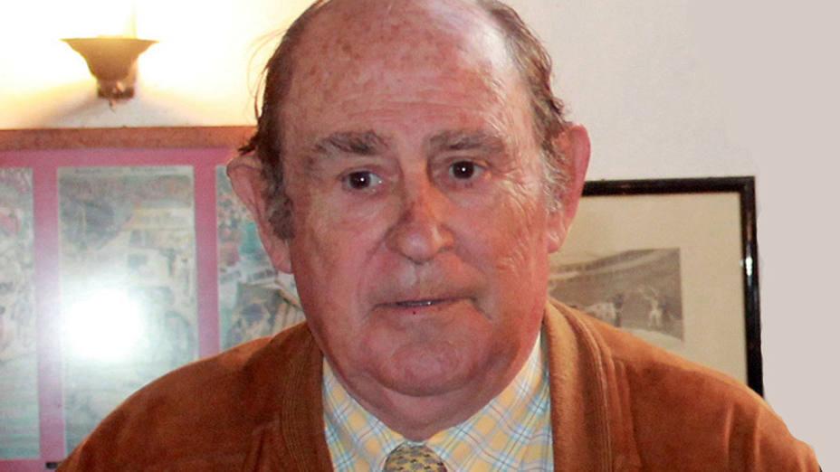 Juan Carlos Martín Aparicio, ganadero y escritor, nos dejaba este fin de semana