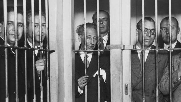 Lluís Companys, el independentista que fue condenado y amnistiado