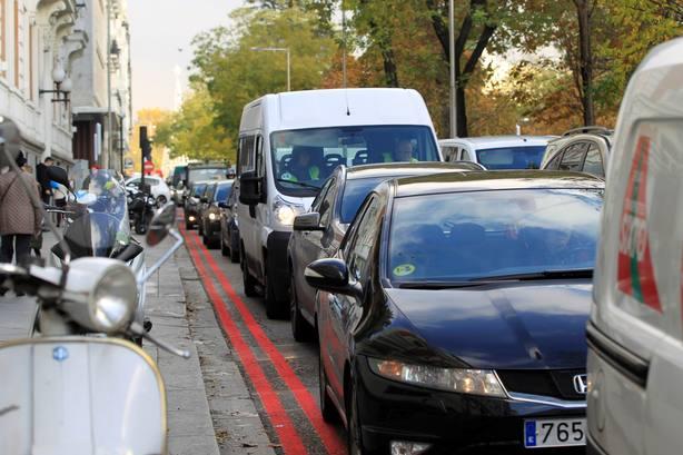 Ya en vigor Madrid Central, las limitaciones al tráfico privado en la capital