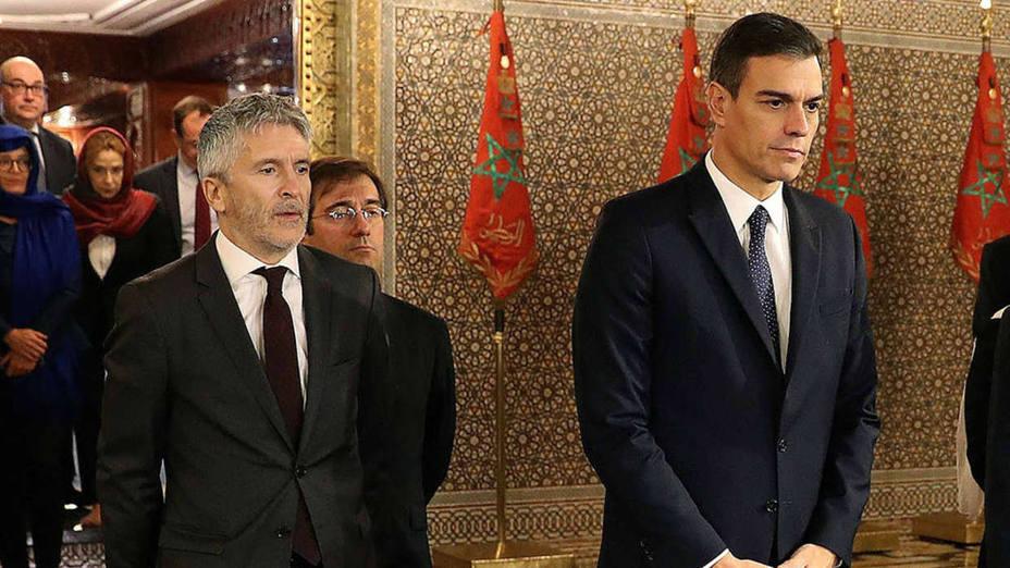 """El Gobierno enviará la policía a Cataluña si los Mossos """"no ejercen sus funciones"""""""