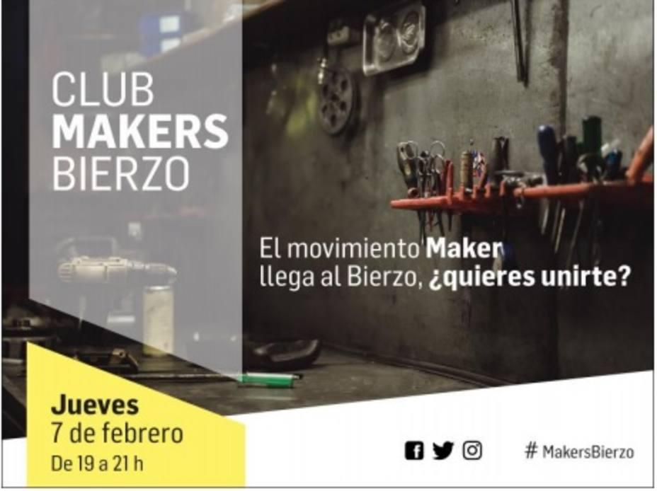 El Club Makers Bierzo llega de la manodel Museo de la Energía