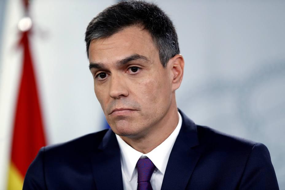 """Las contradicción de Sánchez con los independentistas: """"El Congreso es el mejor mediador"""""""