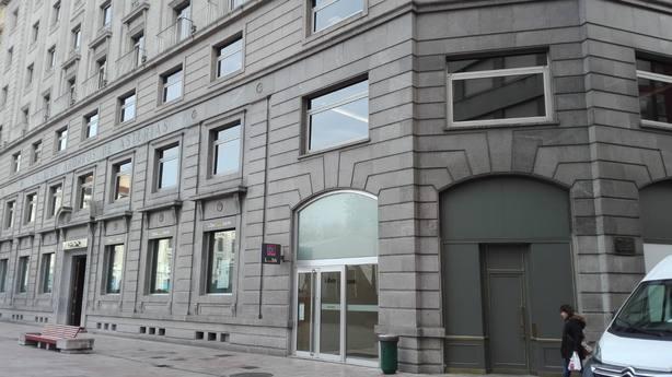 El BCE eleva los requerimientos de capital para Liberbank, que ya cumple con las exigencias