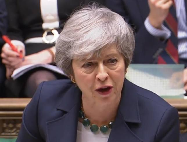 Reino Unido también rechaza un Brexit sin acuerdo, ¿y ahora qué?