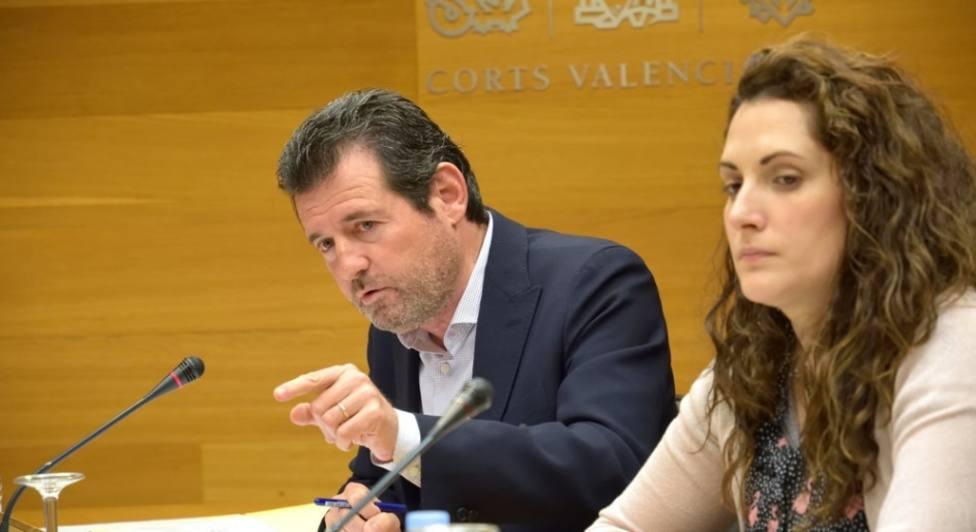 PP dice que trabajará siempre por la permanencia del Tajo-Segura que solo está cuestionado cuando gobierna el PSOE