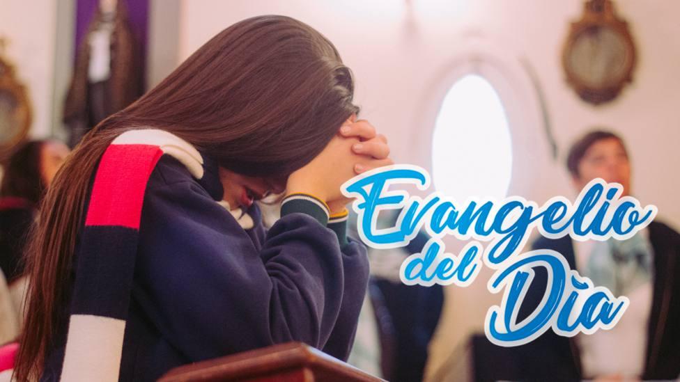 Evangelio 13 junio: Te ruego por ellos, porque no son del mundo