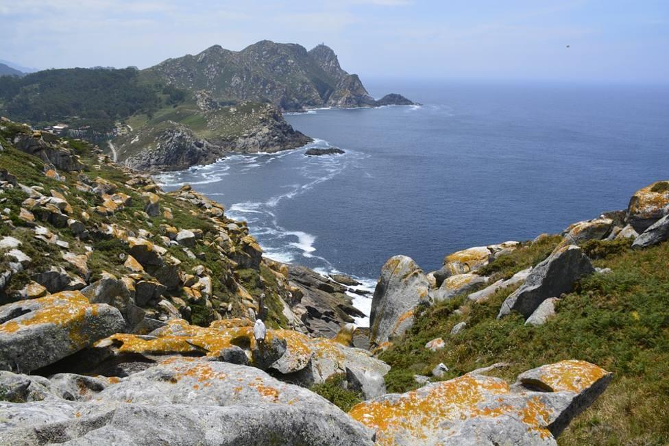 Camponaraya organiza un 'Viaje Joven' a las Islas Cíes