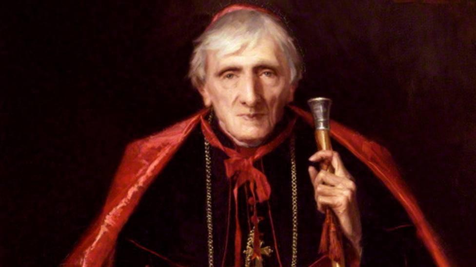 El Papa anuncia la canonización del cardenal Newman