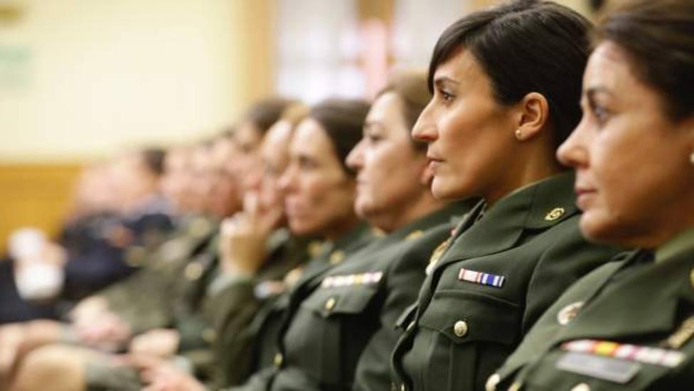 47 denuncias de acoso sexual en las Fuerzas Armadas durante los últimos tres años sin ningún culpable