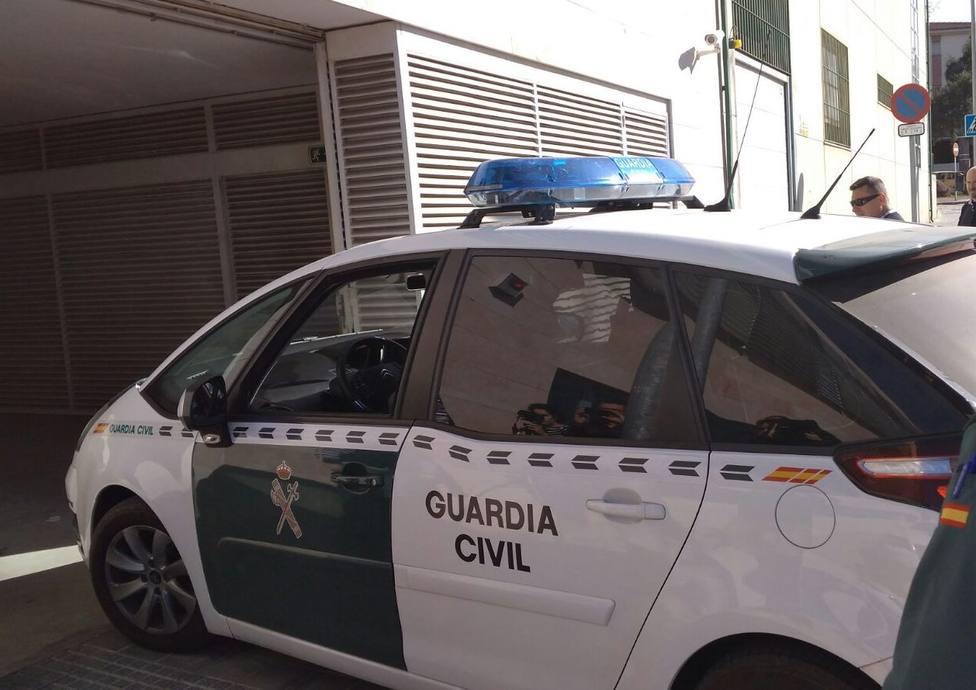 Dieciséis detenidos en Mijas (Málaga) tras el desmantelamiento de seis narcopisos