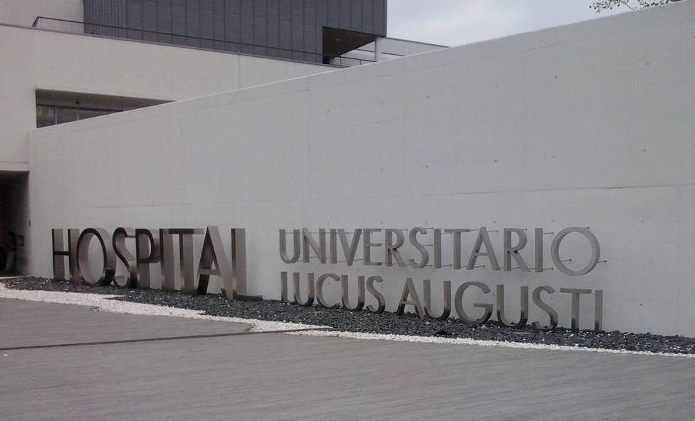 Hospital Universitario Lucus Augusti de Lugo