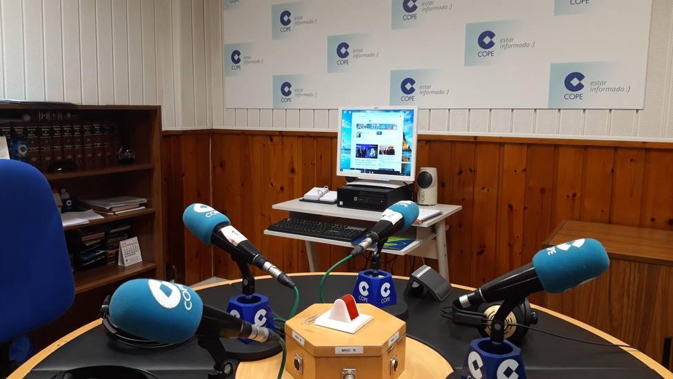 Informativo Provincial Cope Lugo. Miércoles, 16 de octubre. 12:50-13:00 horas