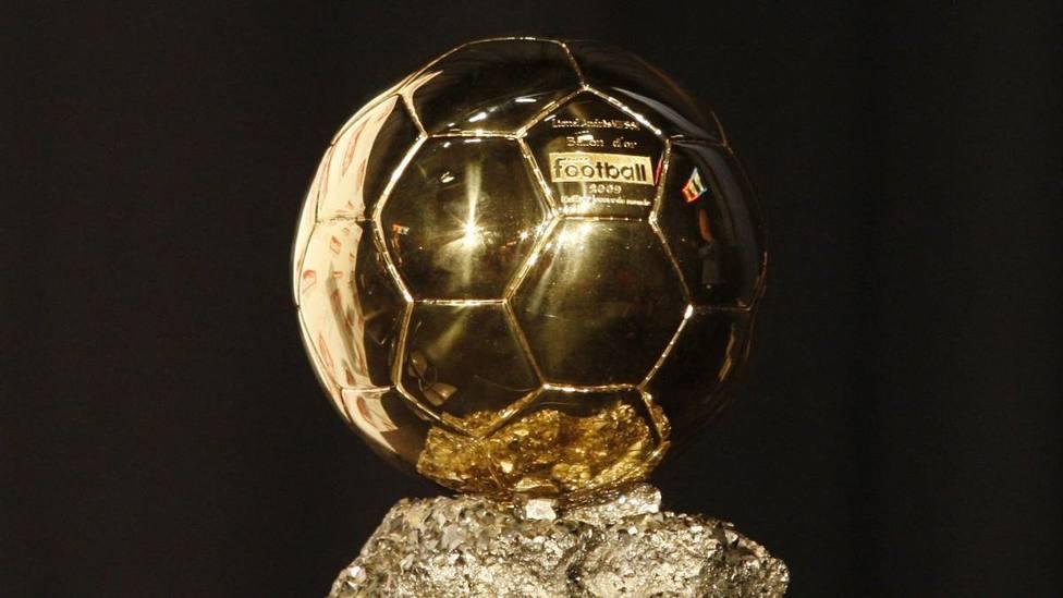 Fútbol.- Sin españoles candidatos al Balón de Oro en una lista con siete jugadores de LaLiga