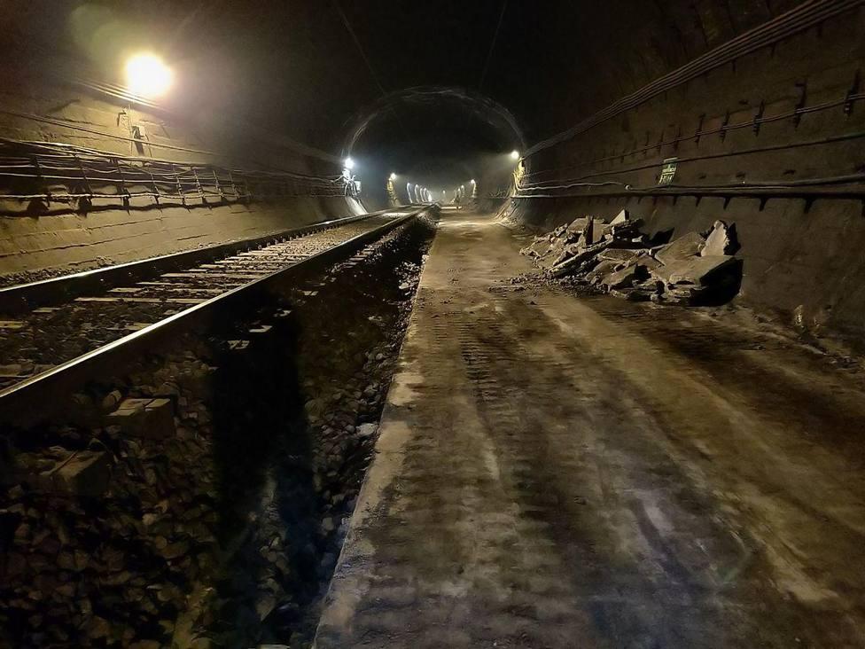 El túnel de Recoletos vuelve a funcionar el próximo domingo 17 de noviembre
