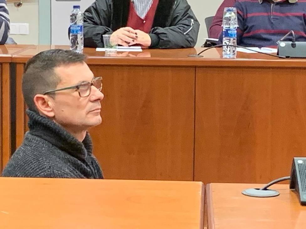 El empresario cárnico que confesó haber matado a tiros a su cuñado en Lleida: Me arrepiento