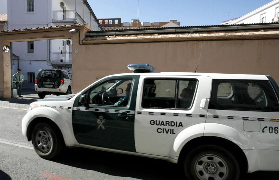 Comandancia de la Guardia Civil de Alicante