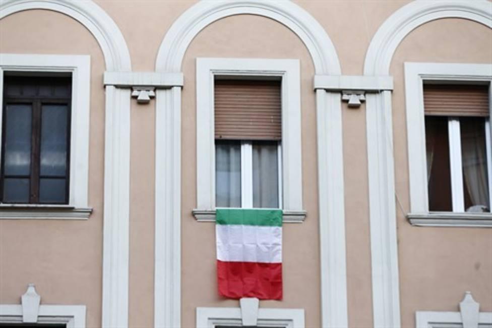 Italia suma 20 muertos por coronavirus y supera la barrera de los 35.000