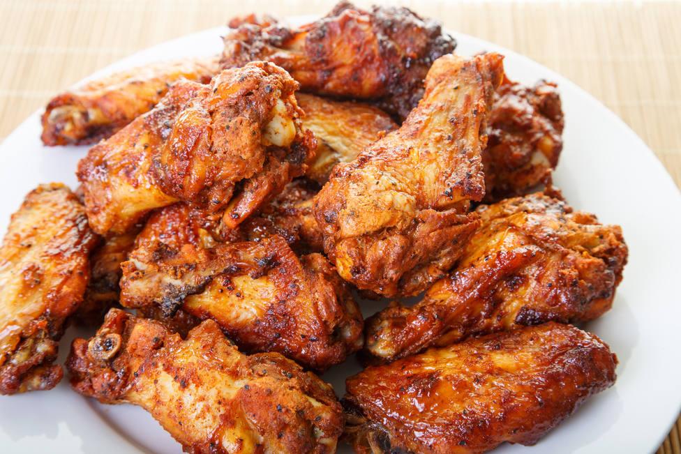 China detecta trazas de coronavirus en alitas de pollo congeladas importadas desde Brasil