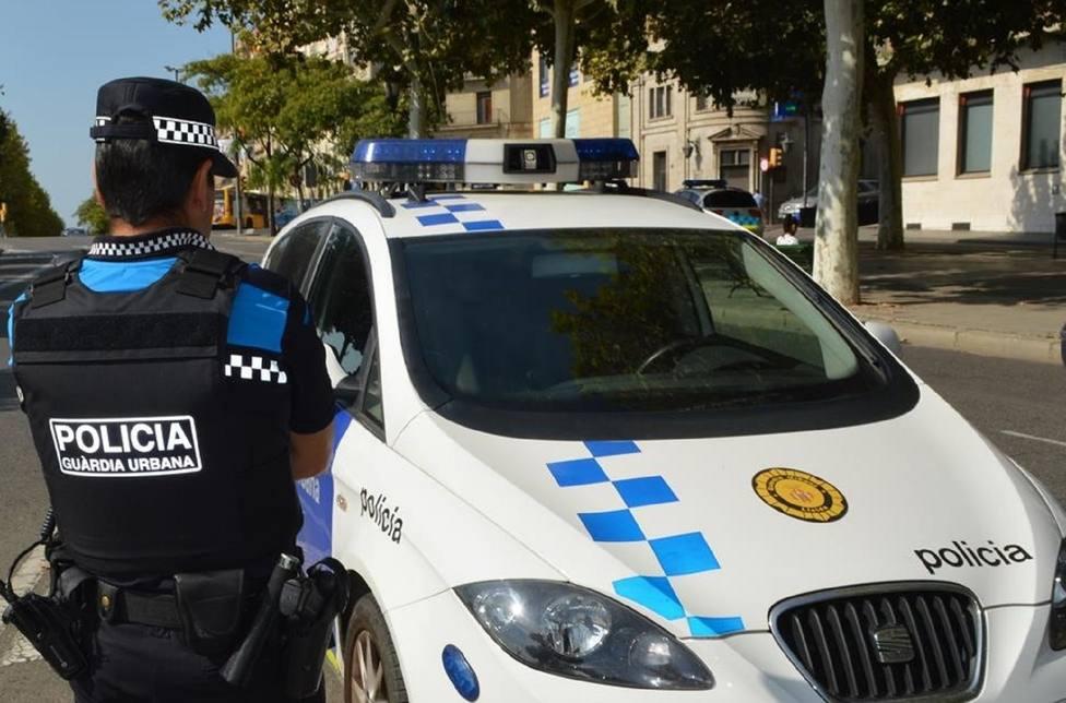 Desalojan un edificio ocupado en el barrio del Serrallo de Tarragona
