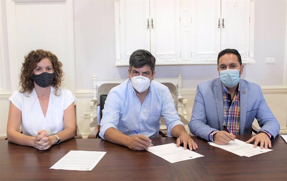 La Diputación invertirá cerca de 210.000 euros en la mejora de caminos de Montilla