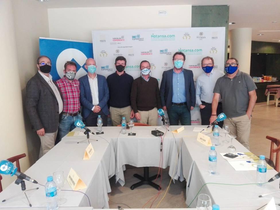 Las Escapadas de COPE anticipa els trets principals de la pròxima temporada dhivern a Andorra